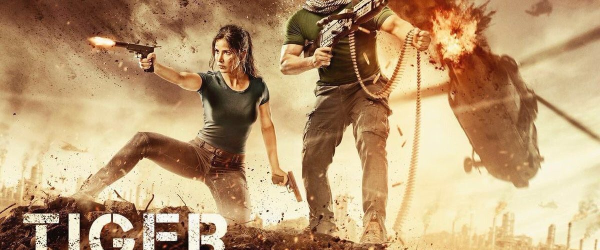 Tiger Zinda Hai: Weekend Box Office Collection