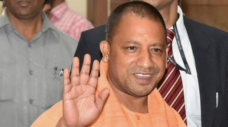 Uttar Pradesh government transferred 33 IAS