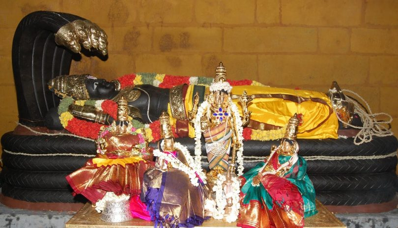 Vaikuntha Ekadashi 2017: Significant, Date, Time and Vrat Vidhi