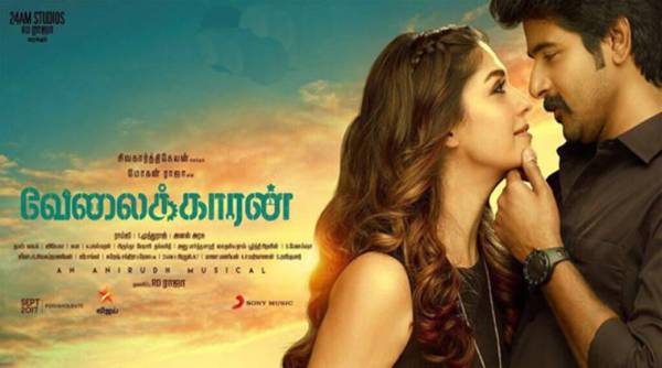 Velaikkaran movie review: Sivakarthikeyan deals with an important social issue in a human drama