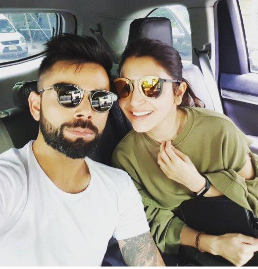 Virat Kohli and Anushka Sharma wedding ceremony expected to take place in Tuscany