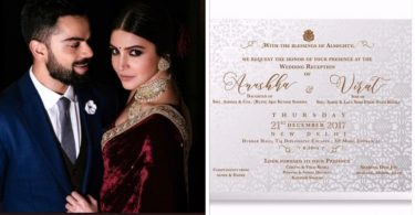 Virushka Wedding: Shah Rukh Khan, Amitabh Bachchan and others offer congratulations