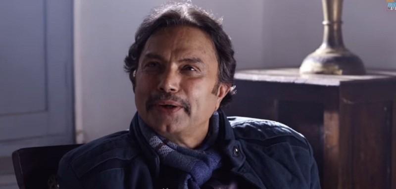 Actor Edekkalu Chandrashekhar passes away