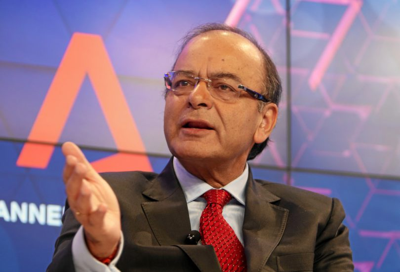 GST stabilized, states Arun Jaitely, could be subject to more rationalization