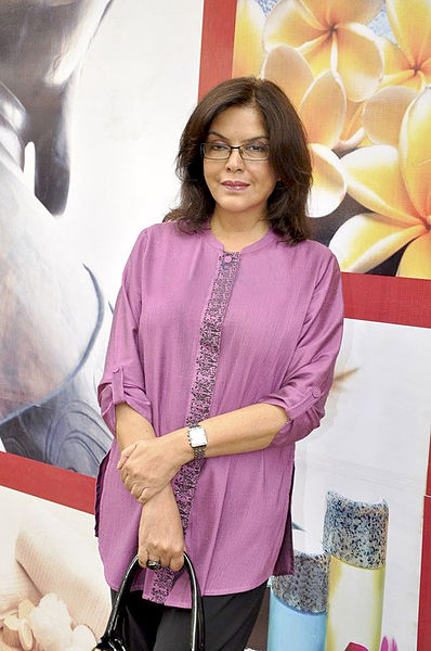 Zeenat Aman files stalking complaint against businessman friend