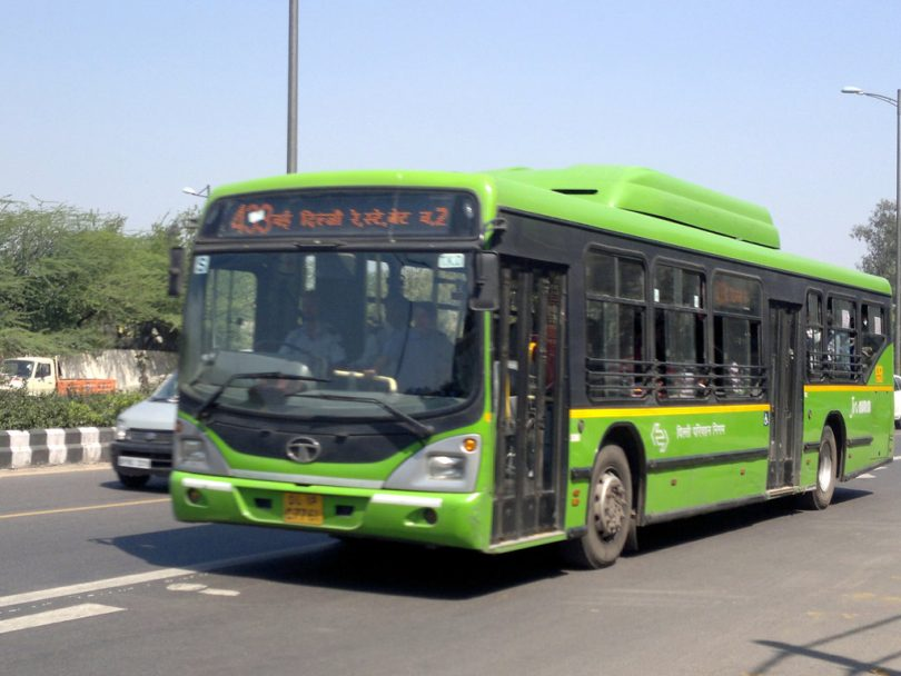 Use of Metro Card in DTC buses begins from today; Check here how to use it