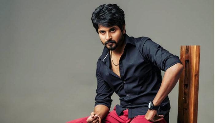 AR Rahman to compose for Sivakarthikeyan's next