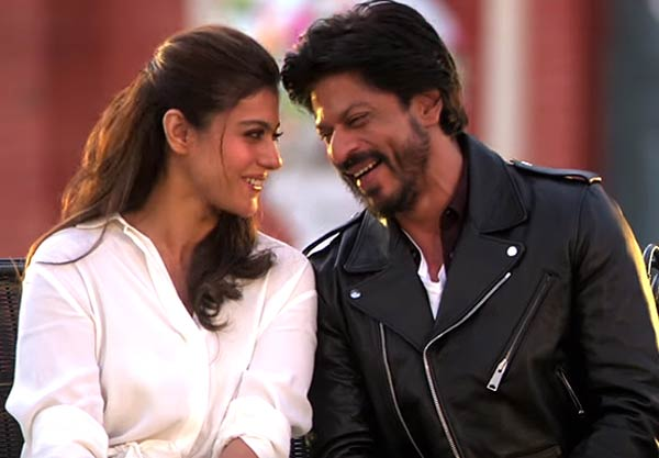 Kajol to do a cameo in Shahrukh Khan's 'Zero'