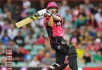 BBL 2018: Maddinson's storm block the Stars