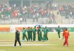 Will Zimbabwe win over Bangladesh?