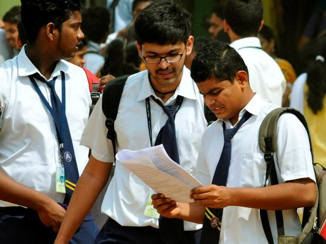 CBSE Class 12th Date sheet revised; Check here