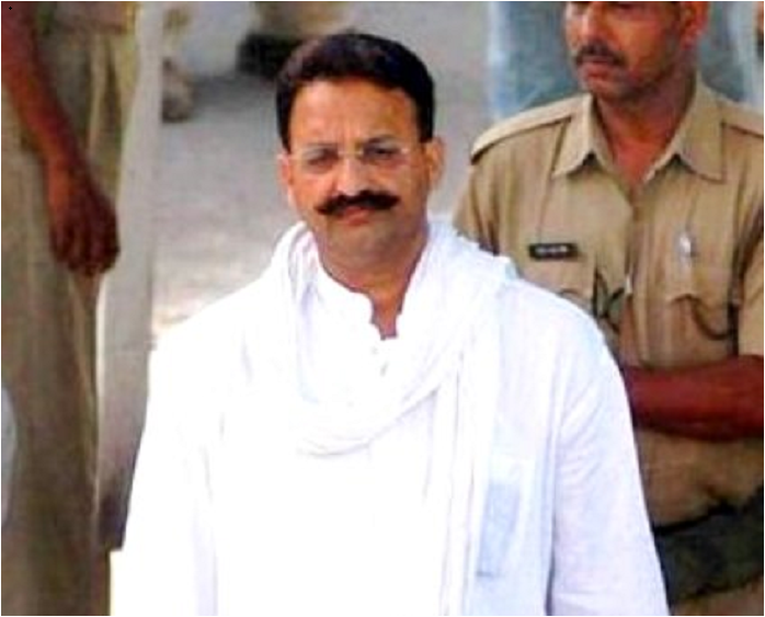 Mukhtar Ansari discharged from SGPGI today; sends to Banda Jail