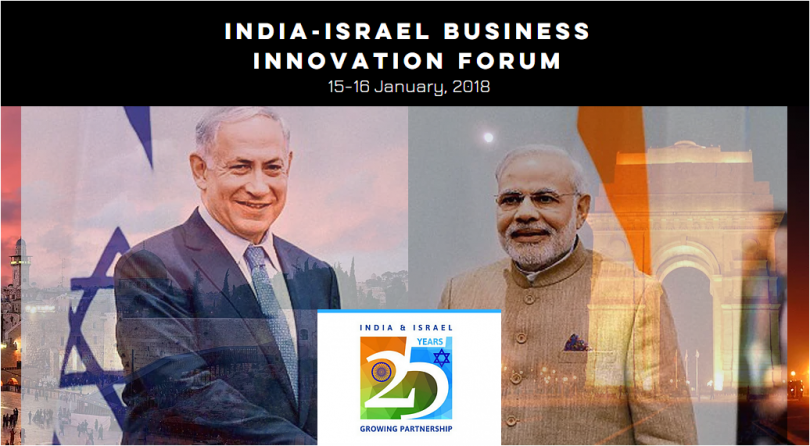 Israeli PM Benjamin Netanyahu to visit India to expand trade with Israel