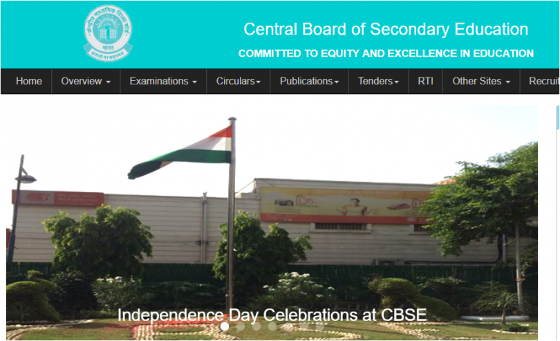 CBSE Date Sheet 2018 for Class 10 and 12th to be declared today