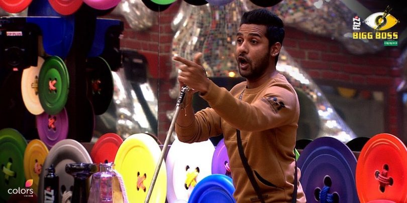 Bigg Boss 11: Puneesh becomes the first contestant to enter Finale