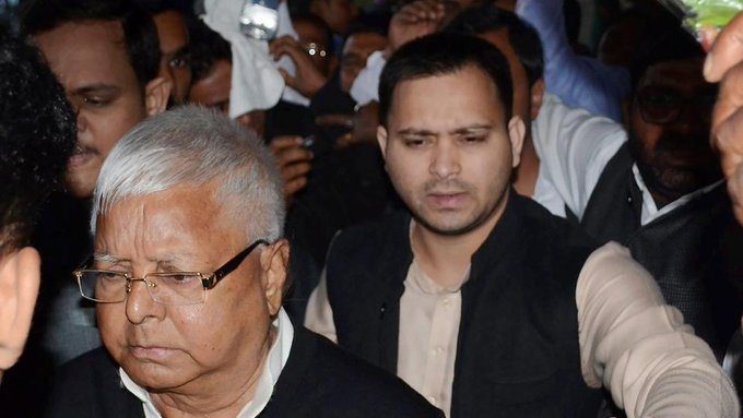 Lalu Yadav's Sentence Will Not Impact RJD's Ties With Us: Congress