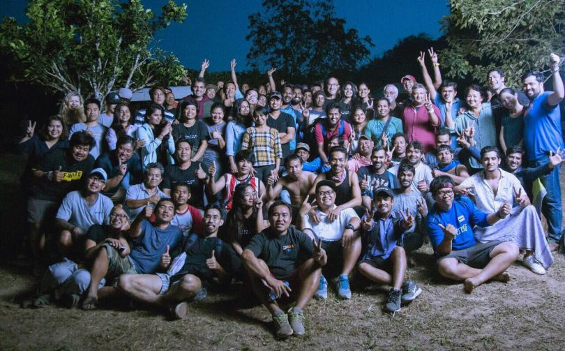 Vidyut Jammwal's 'Junglee' concluded it's Thailand schedule