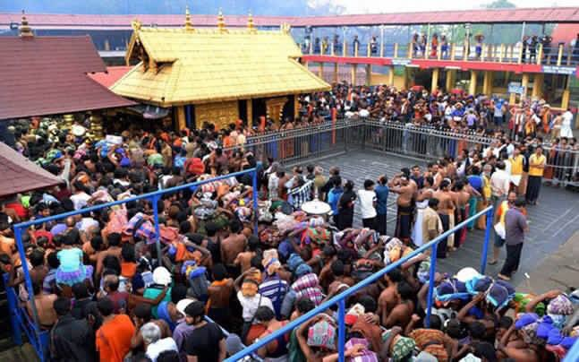Women of 10-50 age group can't visit Sabarimala Temple; ID proof is mandatory