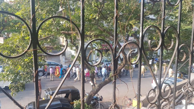 Mumbai Bandh: clash between Dalit and Maratha community turns violent