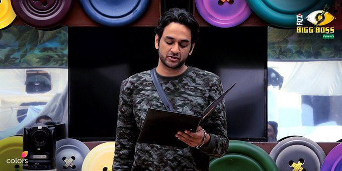 Bigg Boss 11 Live: Ticket to finale task announced
