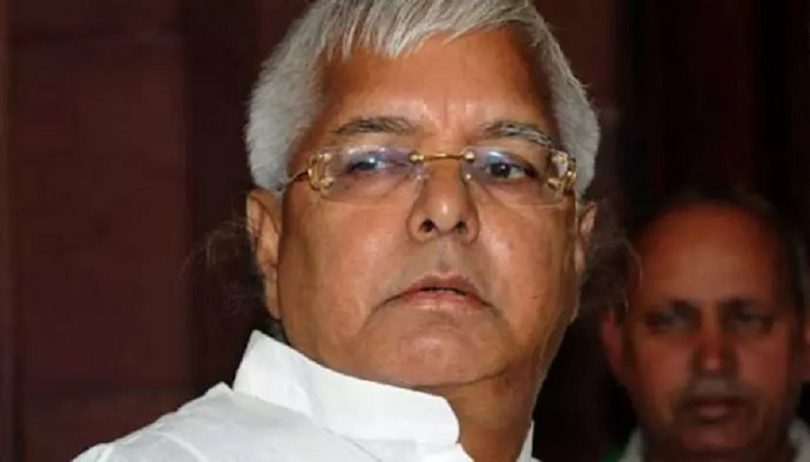Fodder Scam Bihar Judgement: Lalu Yadav to be sentenced tomorrow by CBI court