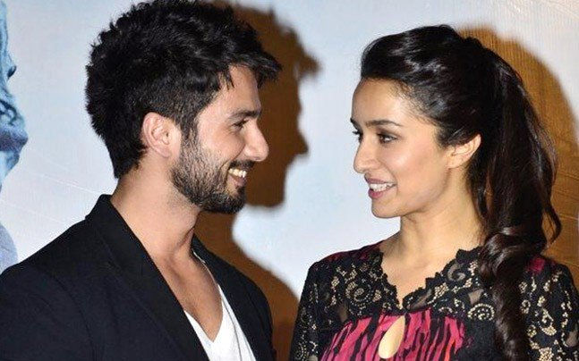 Shraddha Kapoor confirmed for Batti Gul Meter Chalu