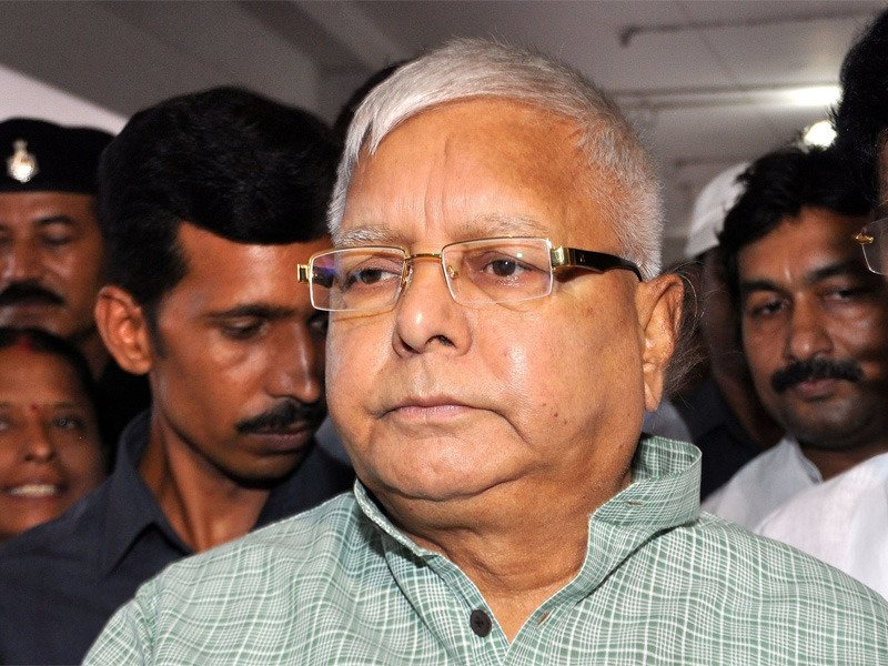 Fodder Scam: Lalu Yadav's sentencing may get deferred today