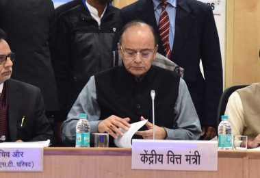 GST Rates reduces on 29 goods, 53 services-Finance Minister Arun Jaitley