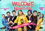 Welcome to New York trailer: Sonakshi Sinha and Diljit Dosanjh on a comedic romp