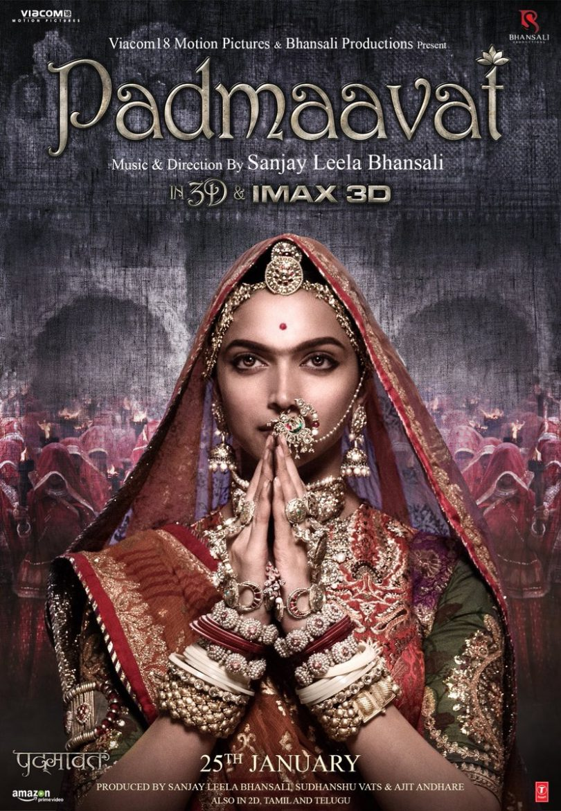 Padmaavat: Advance booking for paid previews begins all across the nation
