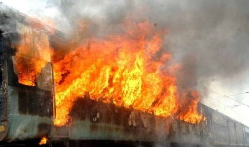 Fire breaks out in Patna-Mokama passenger train