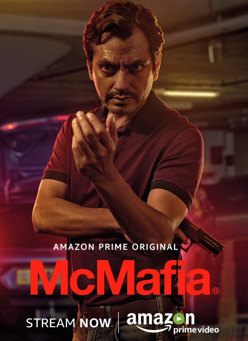 Nawazuddin Siddique's McMafia hits Amazon Prime