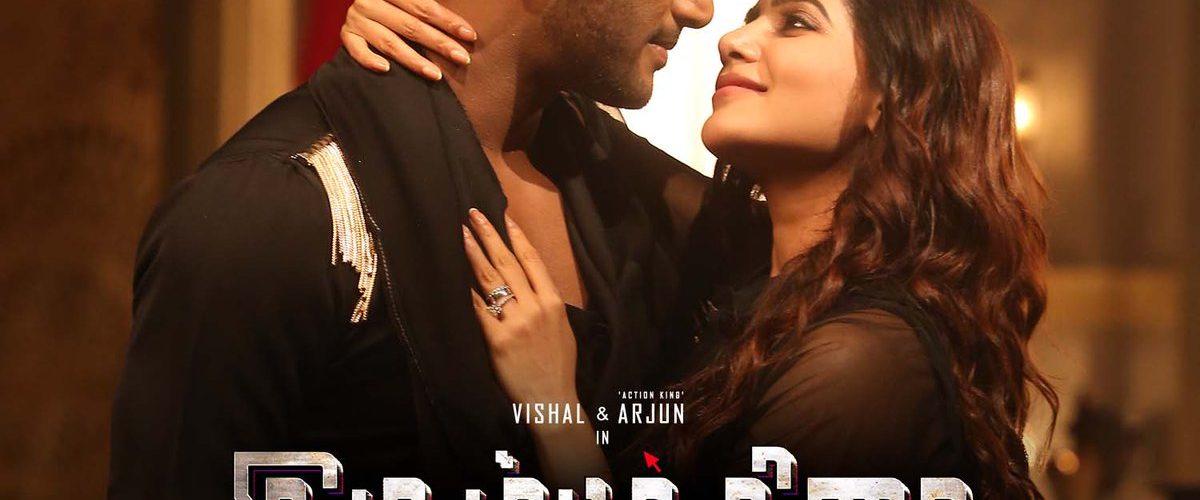 Irumbuthirai Movie Pre-Review: Tamil's action-techno thriller drama
