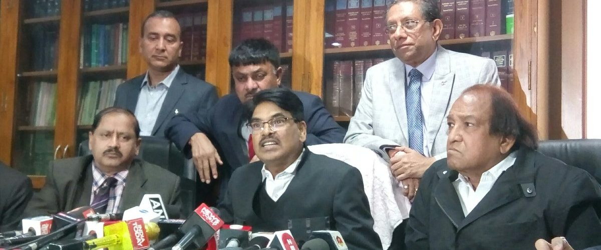 Supreme court conflict resolved, says Manan Mishra