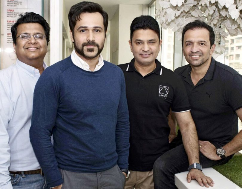 Emraan Hashmi presents Cheat India with T-Series and Ellipsis Entertainment