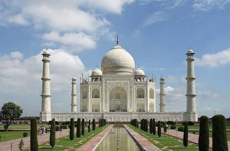 Benjamin Netanyahu to visit Taj Mahal with his wife, Sara and Yogi Adityanath
