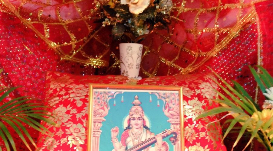 How Vasant Panchami brings positivity and cheer for celebs