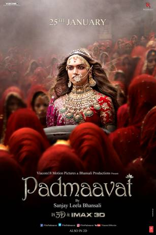 Padmaavat: Supreme Court rejects Madhya Pradesh and Rajasthan's plea to ban movie