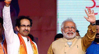 Shiv Sena breaks alliance ties with BJP, will fight 2019 election alone