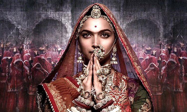Padmaavat movie review: Deepika Padukone and Ranveer Singh give great performances in Bhansali's Masterpiece