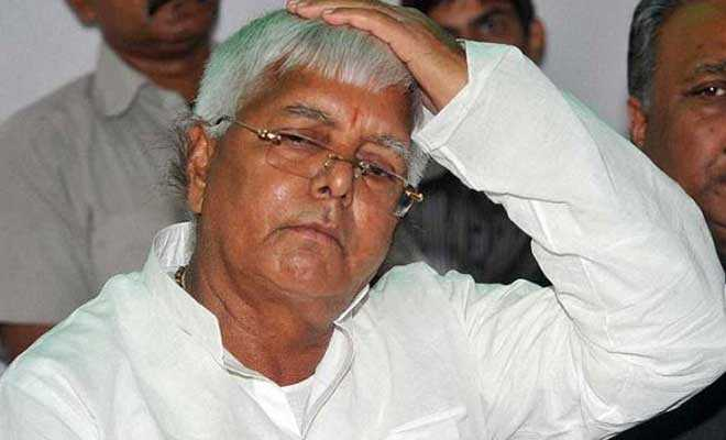 Lalu Prasad Yadav convicted in third fodder scam; Court will pronounce verdict today