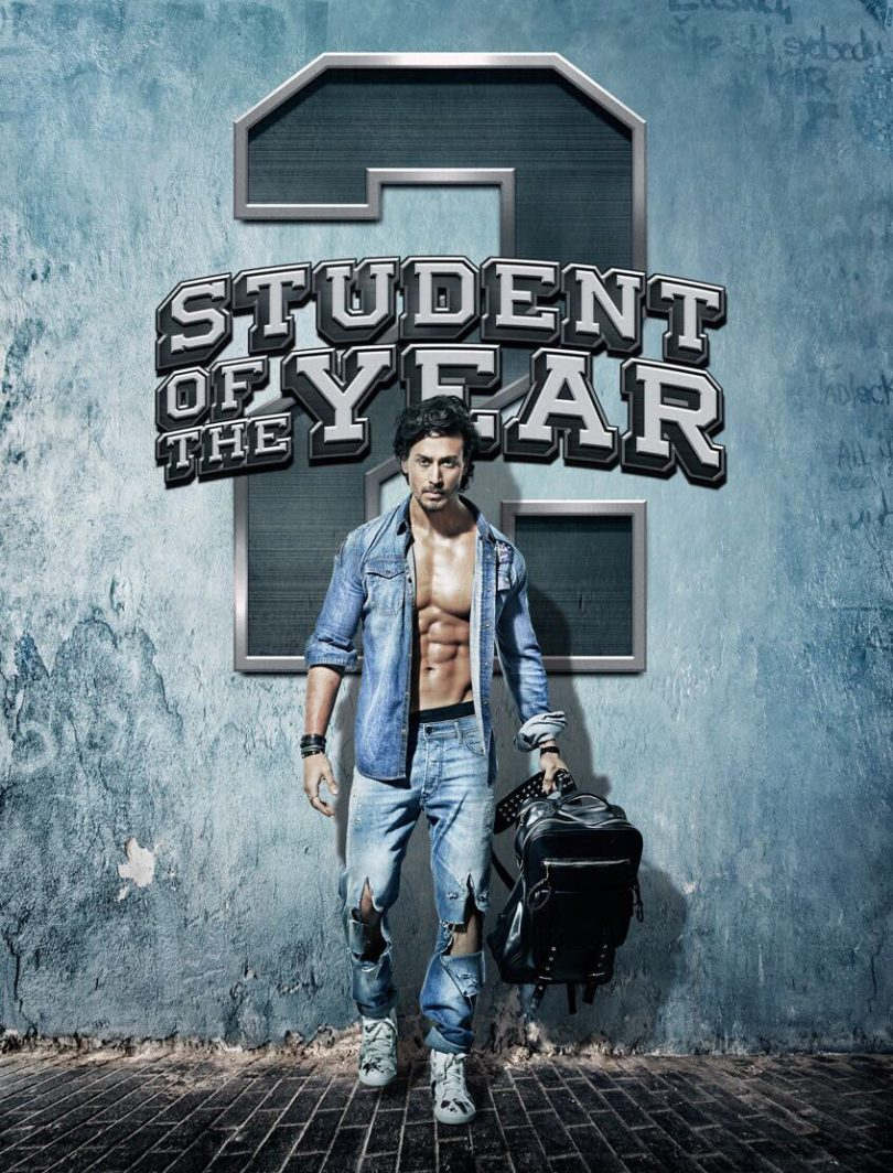Tiger Shroff's Student of the year 2 to release on November 23 2018