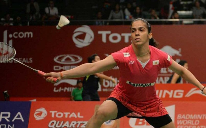 Indonesia Masters 2018: Saina Nehwal Thrashes Ratchnok Intanon In Semis