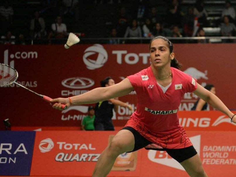 Indonesia Masters 2018: Saina Nehwal defeats PV Sindhu; Enters Semi-finals
