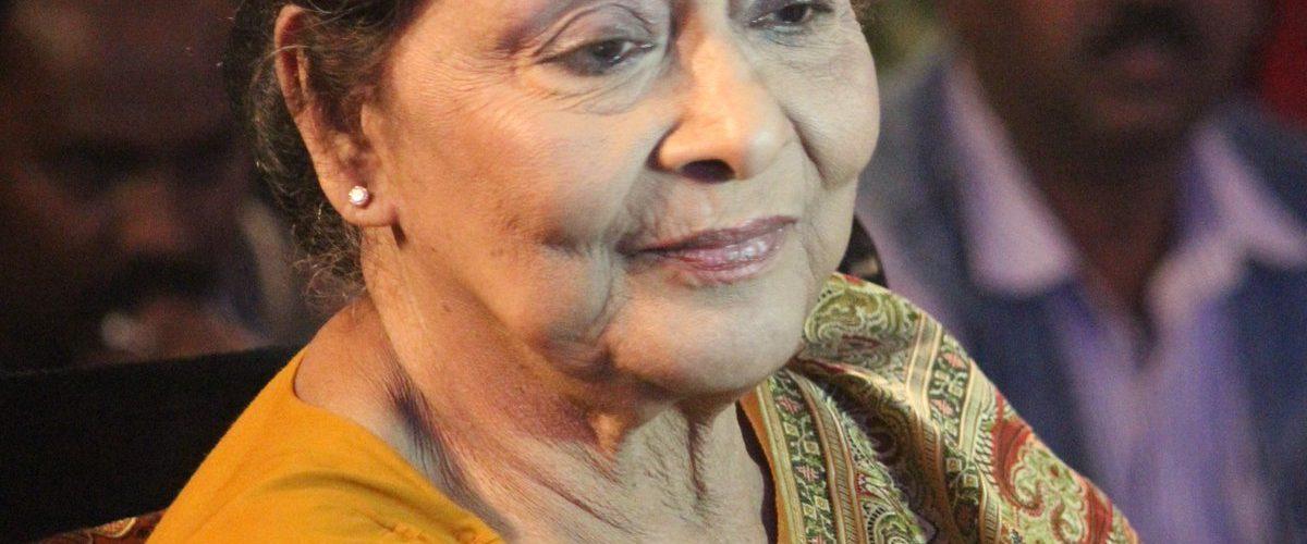 Supriya Devi, Padma Shri awardee Bengali actress passes away at 85