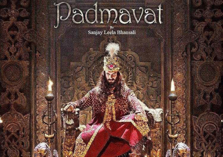 Padmaavat row: Bring Padmaavat to Gujarat Twitterati pours