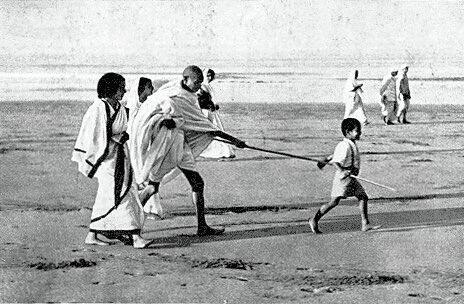 Mahatma Gandhi death Anniversary