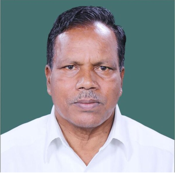 Chintaman Vanga, BJP MP from Palghar dies today in Delhi