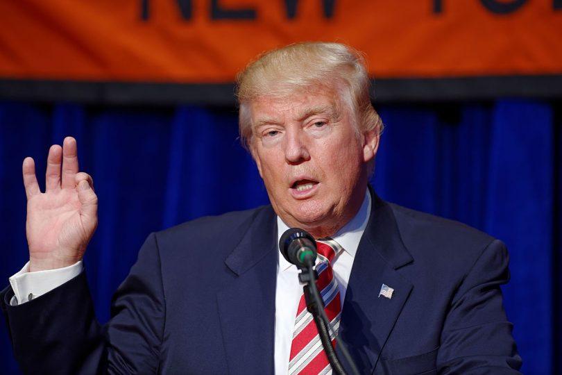 America blocks 5 million military aid to Pakistan after Donald Trump's tweet