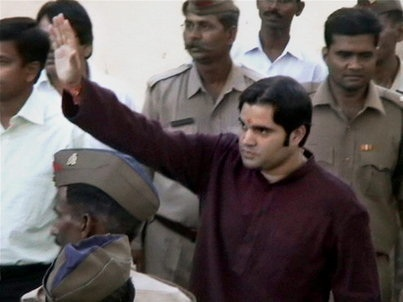 Varun Gandhi asks to let go of salaries for rich MLA's